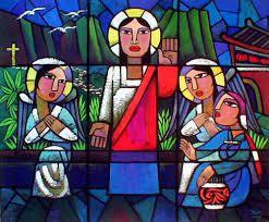 Belle fête de Pâques