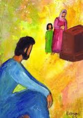 les derniers combats de Jésus: Marc 12/13-44