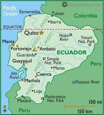 Equateur: un pays qui a refusé de payer sa dette: bravo
