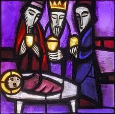 Méditer sur l'Epiphanie: des mages, chercheurs de Dieu en Mt 2/1-12