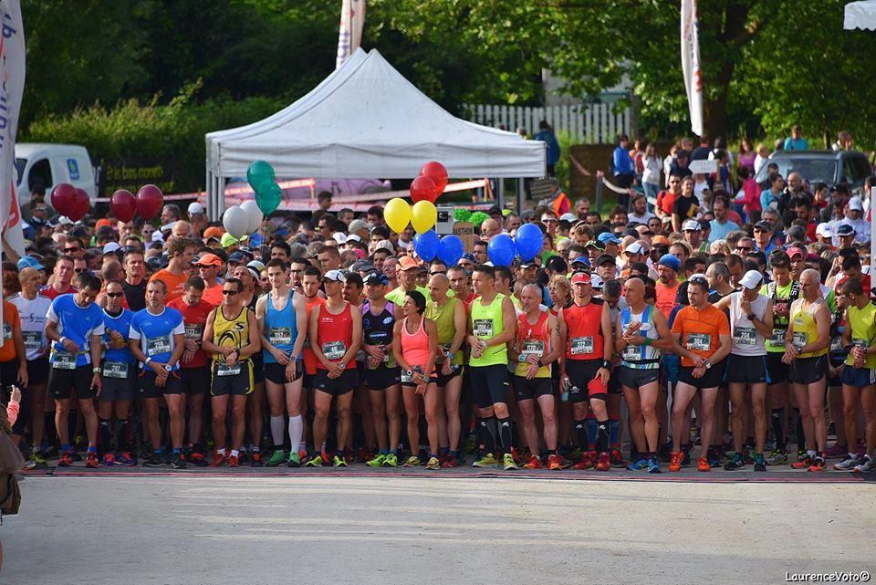 Marathon de Coulon