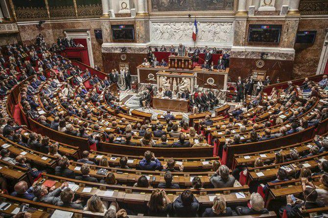 Réforme des retraites : Et c'est parti pour plusieurs semaines de débats parlementaires