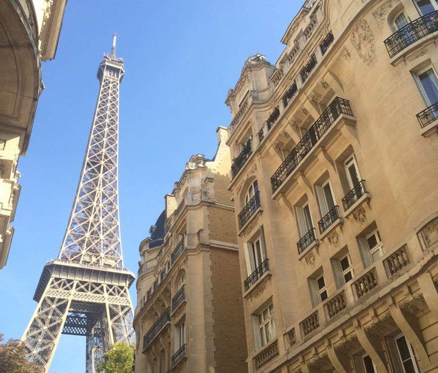 20 km de Paris en VO