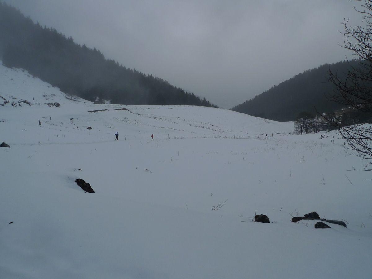 Raidlight Winter Trail 2016