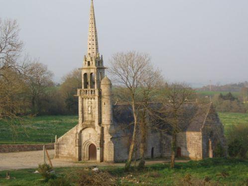 La chapelle st Gildas
