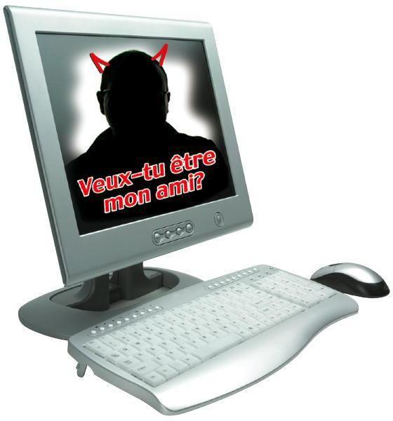 Internet c'est un aller simple pour l'Enfer