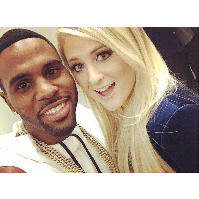 Jason Derulo &amp&#x3B; Meghan Trainor - Painkiller