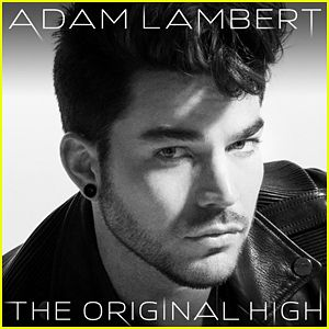 Adam Lambert - Heavy Fire
