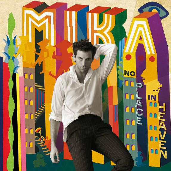 Mika - All She Wants