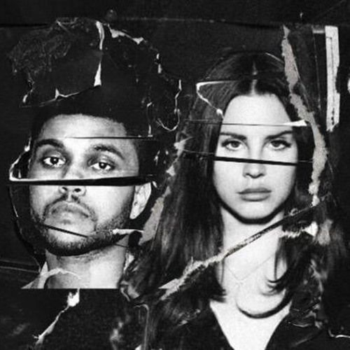 The Weeknd &amp&#x3B; Lana Del Rey - Prisoner (version complète)