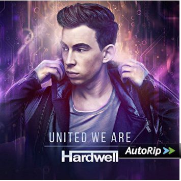 Hardwell &amp&#x3B; Mr Probz - Birds Fly