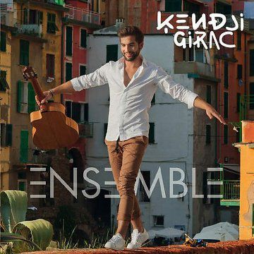 Kendji Girac - Ma Solitude