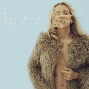 Ellie Goulding - Holding On For Life