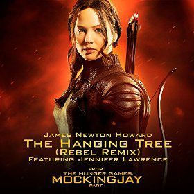 James Newton Howard &amp&#x3B; Jennifer Lawrence - The Hanging Tree (+ version française)