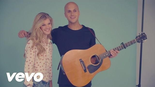 Emma Bale &amp&#x3B; Milow - Fortune Cookie