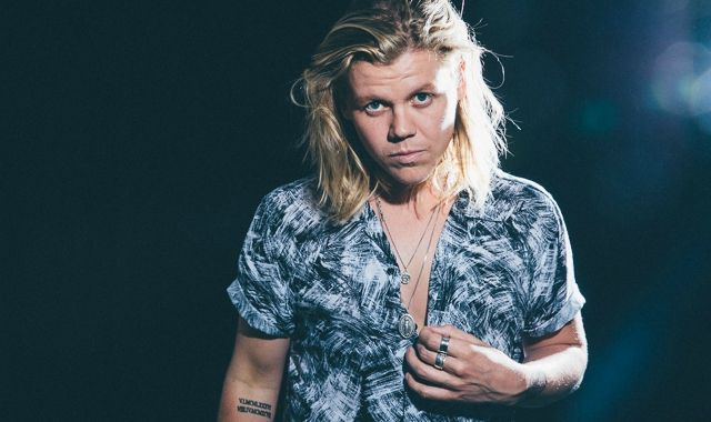Conrad Sewell - Taste The Feeling