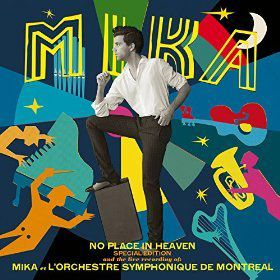 Mika - Beautiful Disaster (version anglaise)