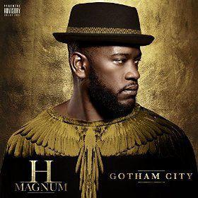 H Magnum &amp&#x3B; Nassi - Gotham City