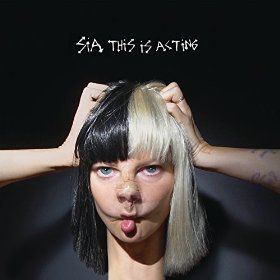 Sia - House On Fire