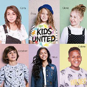 Kids United - Des Ricochets