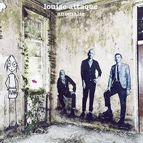 Louise Attaque - La Chute