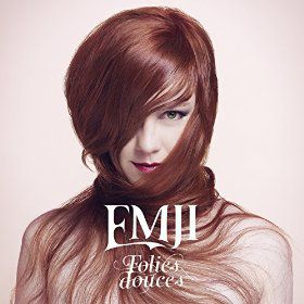 Emji - Lady Grenadine