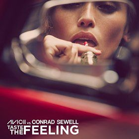 Conrad Sewell & Avicii - Taste The Feeling