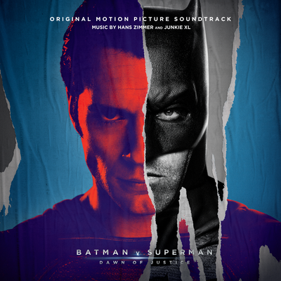 Batman V Superman soundtracks
