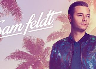 Sam Feldt &amp&#x3B; Heidi Rojas - Shadows of Love