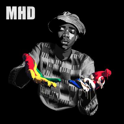 MHD - Afro Trap Pt. 1 (La Moula)