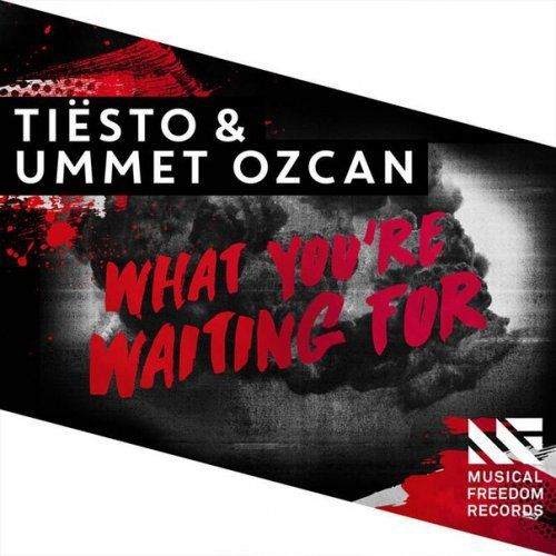 DJ Tiesto &amp&#x3B; Ummet Ozcan - What You're Waiting For