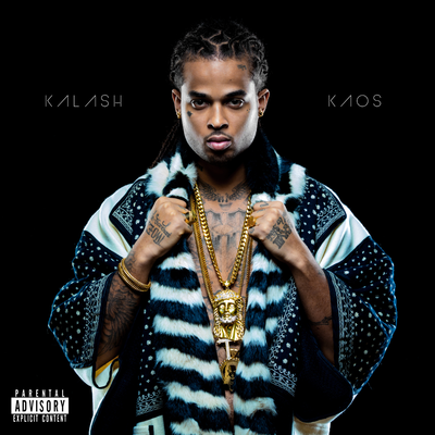 Kalash - Best Friend