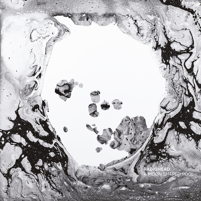 Radiohead - Decks Dark