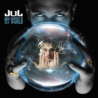 Jul - My World (Édition Collector) [Album]