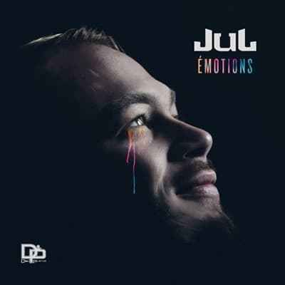 Jul emotions cover pochette album