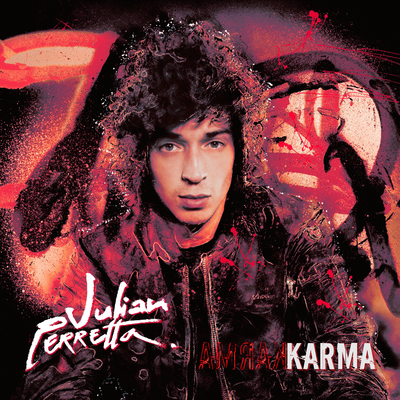 Julian Perretta - Crash