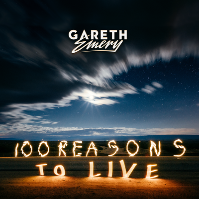 Gareth Emery - 100 Reasons To Live [Album]