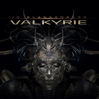 Jo Blankenburg - Valkyrie Original Trailer Music OST [Album]