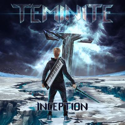 Teminite - Inception [Album]