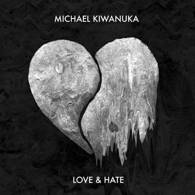 Michael Kiwanuka - Love &amp&#x3B; Hate [Album]