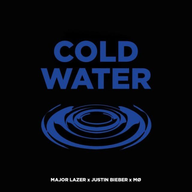 Major Lazer, Justin Bieber &amp&#x3B; MØ - Cold Water