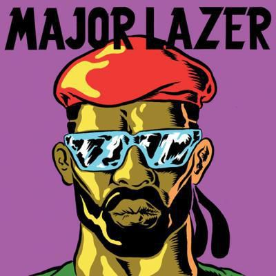 Major Lazer &amp&#x3B; Sia - Head Up High