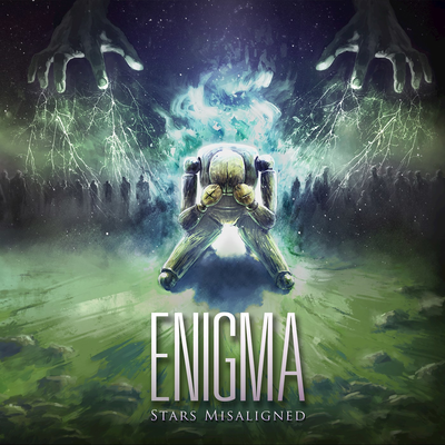 Enigma - Enigmatic Species