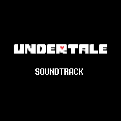 Toby Fox - Undertale OST [album]