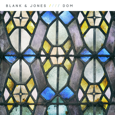 Blank &amp&#x3B; Jones - Stella