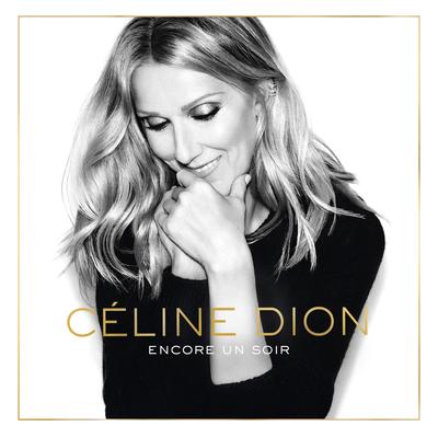 Céline Dion - Encore un soir [Album]