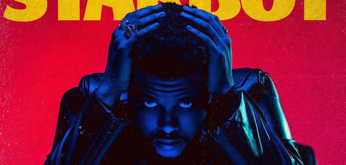 The Weeknd &amp&#x3B; Daft Punk - Starboy