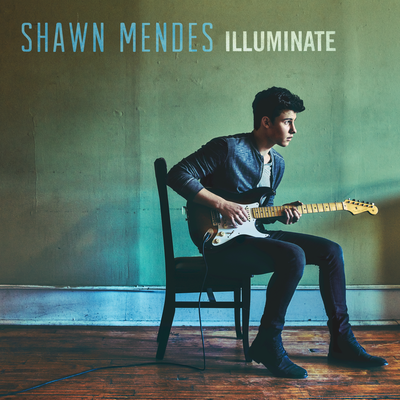 Shawn Mendes - Lights On