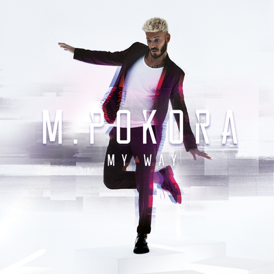 M. Pokora - Magnolias For Ever