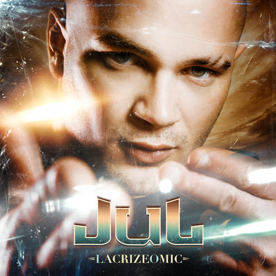 Jul - Lacrizeomic [Album]